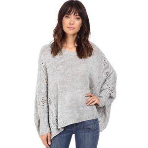 NWT BB Dakota Harrow Sweater